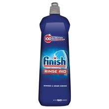 Leštidlo do myček Finish, 800 ml