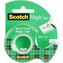 Lepicí páska s odvíječem Scotch Magic