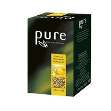 Heřmánkový čaj Pure Tea Selection, 20 x 1,6 g