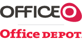 OFFICEO - Office Depot logo