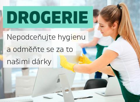 Holder Q1 2021 -DROGERIE