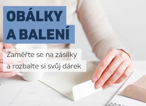 HOLDER Q1 2021 - OBÁLKY A BALENÍ
